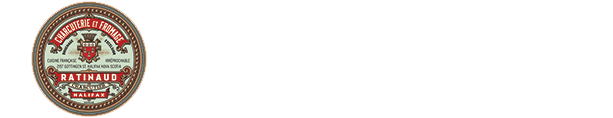 RATINAUD Logo